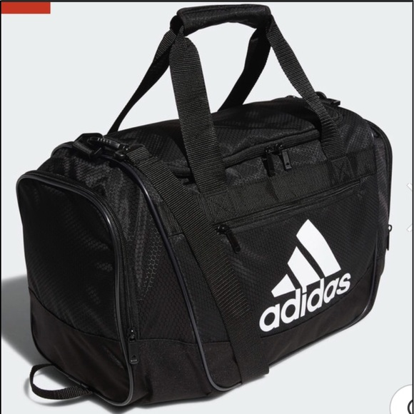 c20463e2e8d3 adidas Handbags - Adidas medium defender II duffle bag